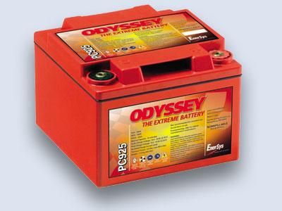 Heib - Odyssey 2008